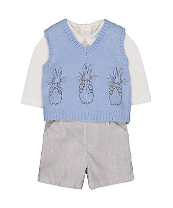 786ed0380 Peter Rabbit Baby Clothing & Toys | Mothercare