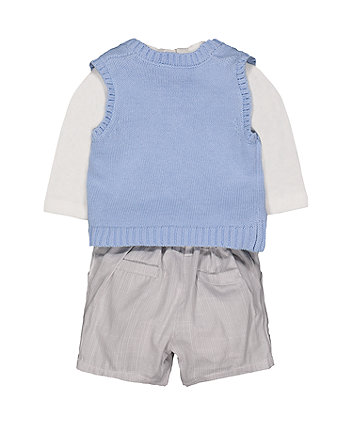 peter rabbit 3-piece set