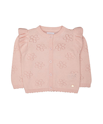 1e7fb3c9bc2c Girls Jumpers   Cardigans - 3 Months - 6 Years