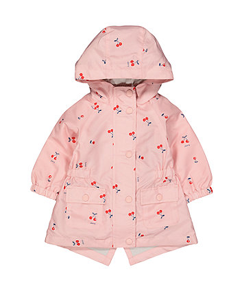 123f467e1d65 Girls Coats   Jackets - 3 Months to 6 Years