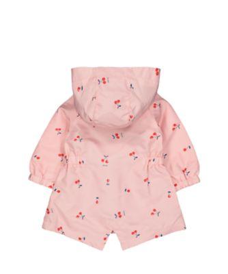 pink cherry mac