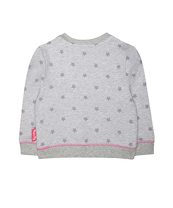 peppa pig sweat top