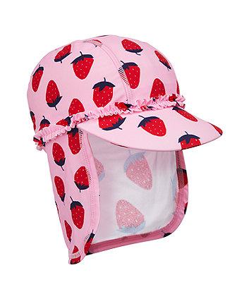 strawberry keppi