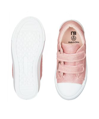 pink sparkle trainers