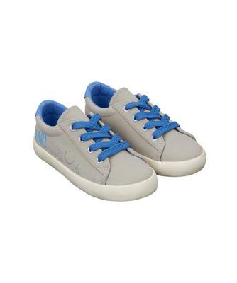 grey sketch shoes