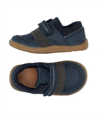 first walker navy trainer shoes