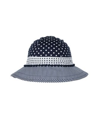multi-spot fisherman sun hat
