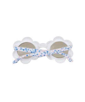 flower frame baby sunglasses