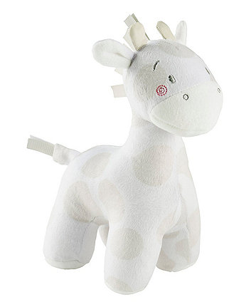 Mothercare My First Giraffe Plush