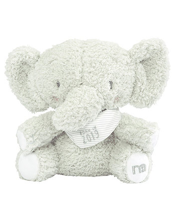 Mothercare My First Elephant 'Born In 2019'
