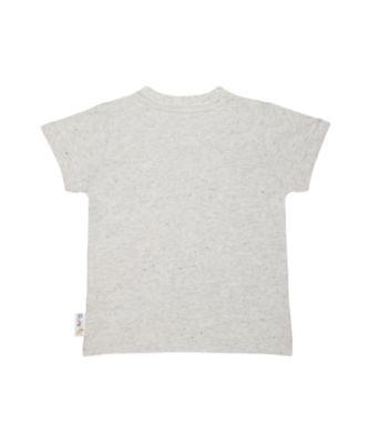 grey george pig t-shirt