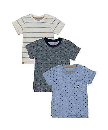 12c44a23d Boys T-Shirts & Tops - 3 Months - 6 Years | Mothercare