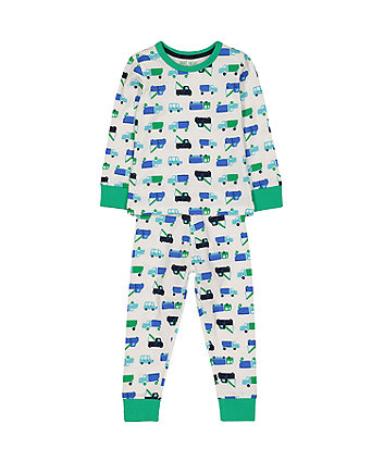 vehicle pyjamas