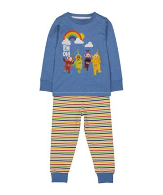 teletubbies pyjamas