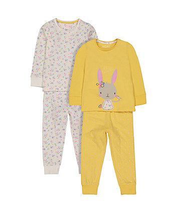 Girls Pyjamas - 3 Months - 6 Years  d3dd636d8