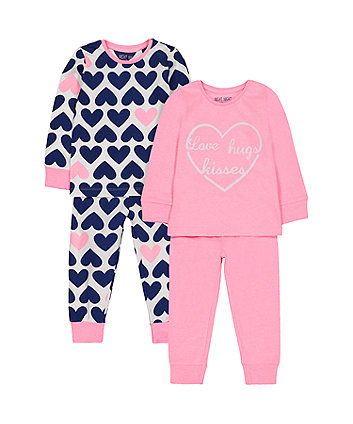 c2b323189f05 Girls Pyjamas