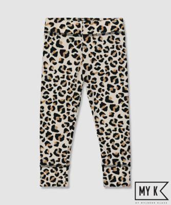 my k leopard leggings