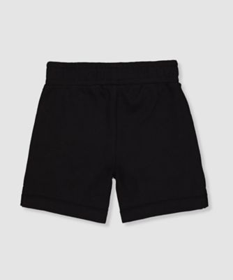 my k black epic shorts