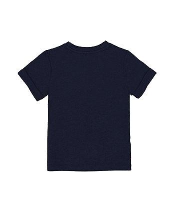 little bird rainbow t-shirt
