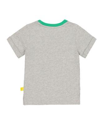 little bird happy t-shirt