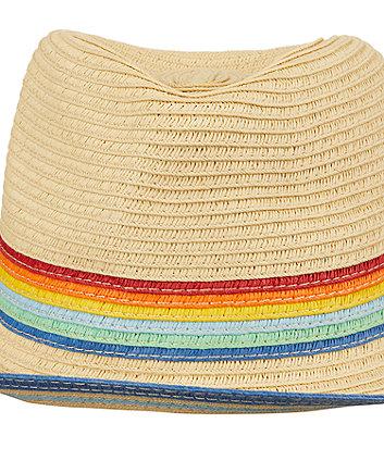 little bird trilby sun hat
