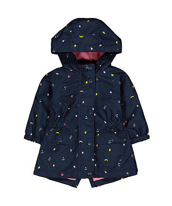 b72c485f6 Girls Coats   Jackets - 3 Months to 6 Years