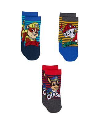 PAW Patrol socks - 3 pack