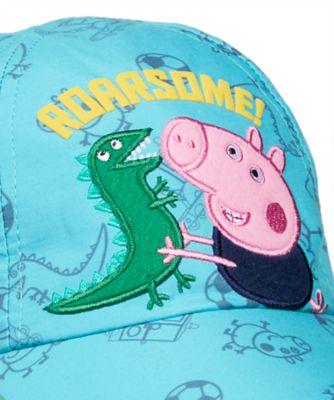 george pig sun protection keppi hat
