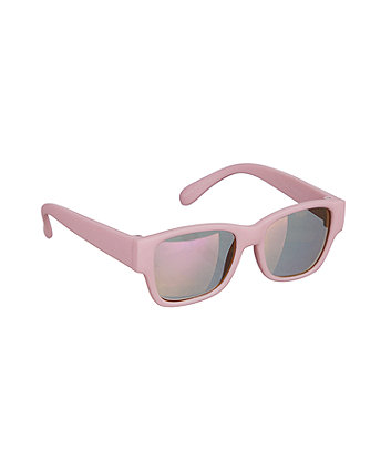 b689a6a11e0 pink baby clubmaster sunglasses