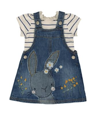 Girls Dresses Skirts 3 Months To 6 Years Mothercare
