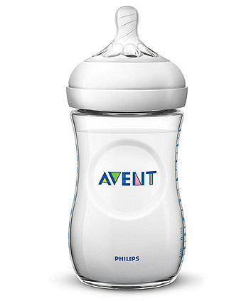 Philips Avent SCD301/01 natural newborn starter set