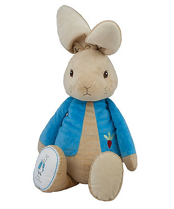 Peter Rabbit Giant Plush
