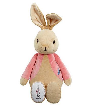 Peter Rabbit Giant Flopsy Plush