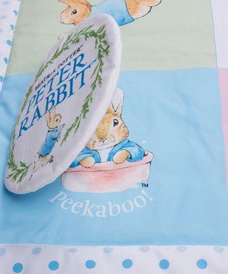 Peter Rabbit Jumbo Playmat