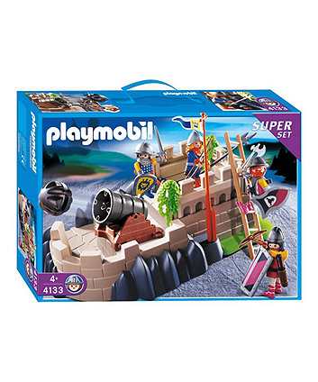 Playmobil Super Set Castle - 4133
