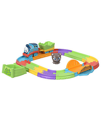 Fisher-Price My First Thomas & Friends - Bear Cub Playset
