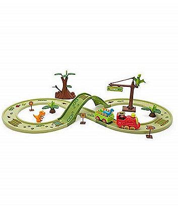 Dinosaur Train Playset