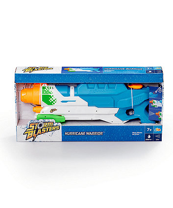 Storm Blaster Hurricane Warrior