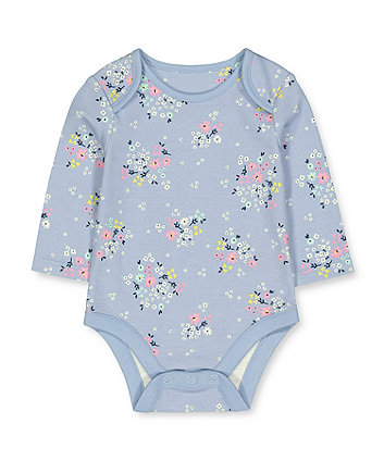 49d0234dfa Baby Girls Bodysuits | Mothercare