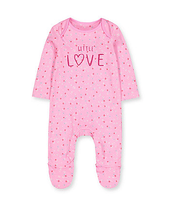 love sleepsuit
