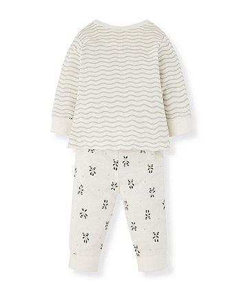 panda pyjamas
