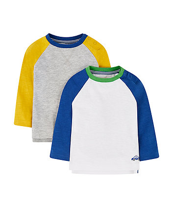 d89ccf3b Boys T-Shirts & Tops - 3 Months - 6 Years | Mothercare