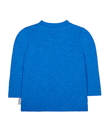 george pig blue t-shirt