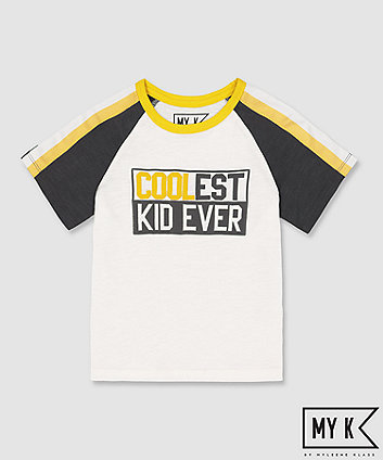 my k coolest kid t-shirt