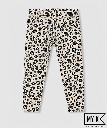 my k leopard leggings