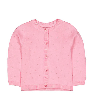 86cb9d2d574 Girls Jumpers & Cardigans - 3 Months - 6 Years | Mothercare