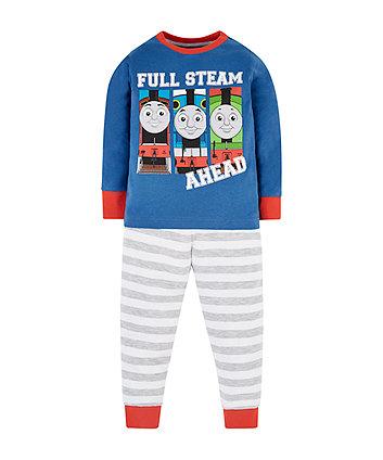 thomas the tank engine friends pyjamas