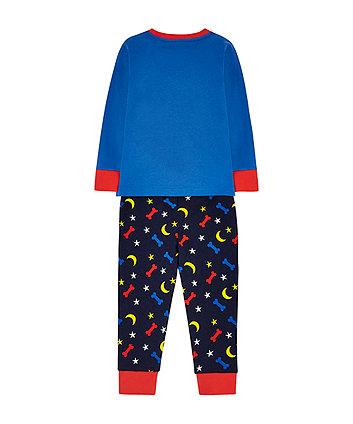 PAW Patrol pyjamas
