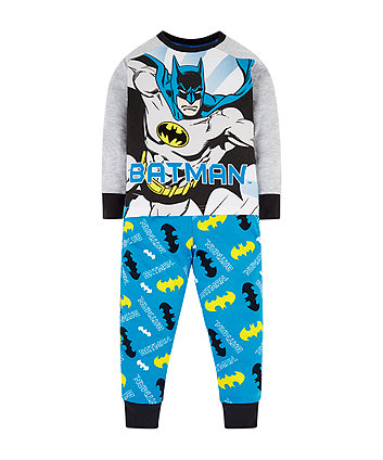 DC Comics batman pyjamas