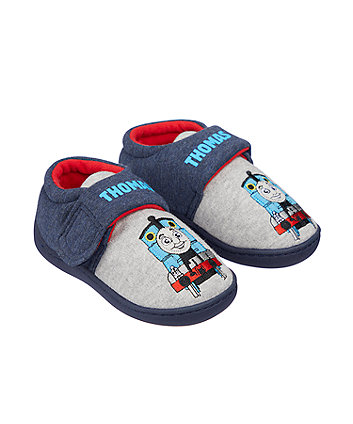 thomas the tank engine slippers